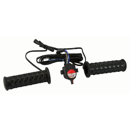 BikeTek Heated Grips