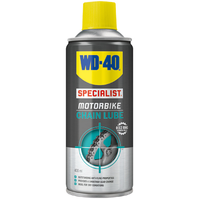 WD-40 Chain Lube