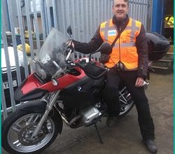 Photo of Mick Harrison joins RJH Group