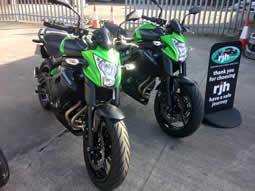 DAS-bikes