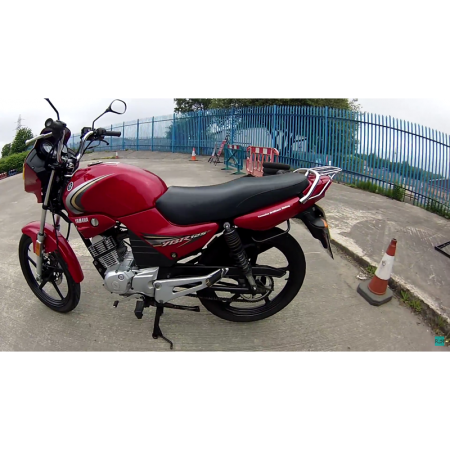 Yamaha - YBR125cc
