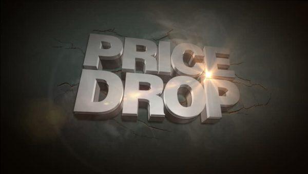 CBT PRICE DROP