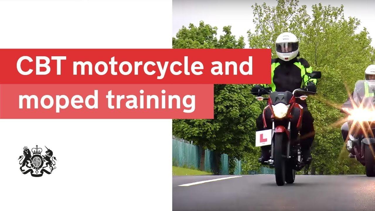 CBT Compulsory Basic Training