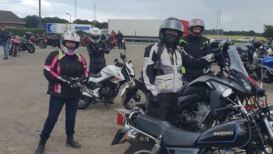 Photo of Ride Out – Learner Friendly!