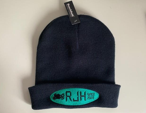 RJH Beanie Hat