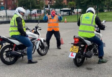 Photo of Would you like to become a Motorbike Training Instructor?